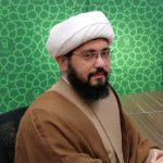 حجت الاسلام قادر امینی